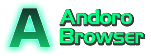 Logo of Andoro Browser